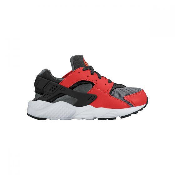 Nike Huarache Run Shoes - Orange (Pre-School Boys') - Boys Clothing