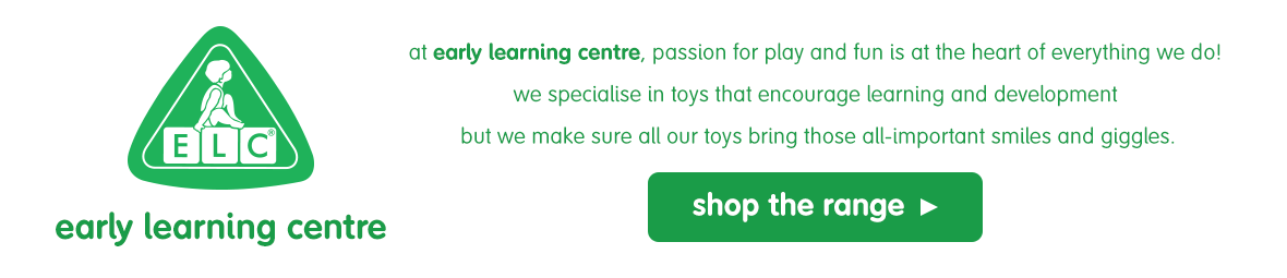 ELC Toys and Games | Mothercare Indonesia